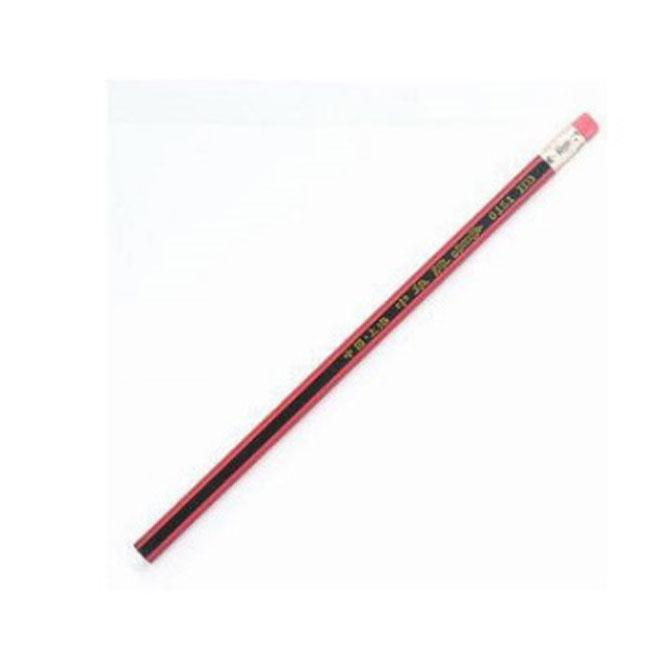 晨光 AWP30804 经典款 木制铅笔 2B