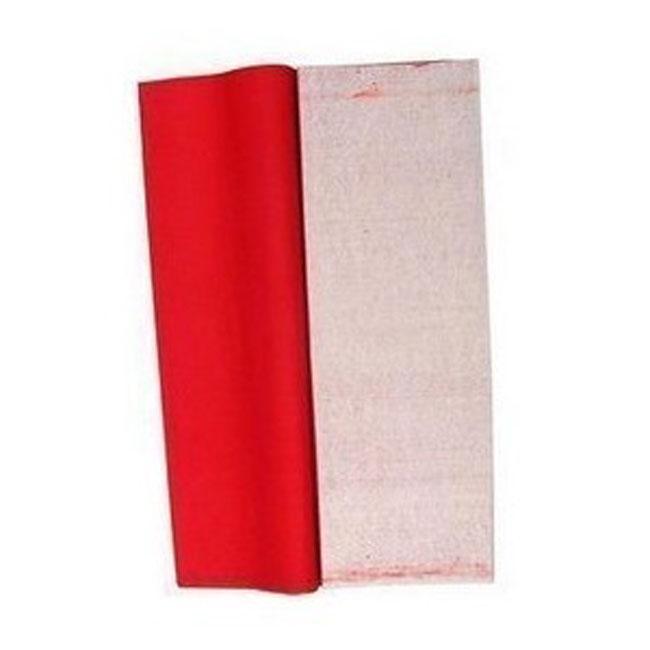 60克全开红纸 10张装