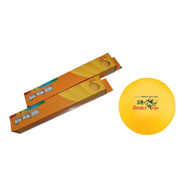 双鱼乒乓球 6只