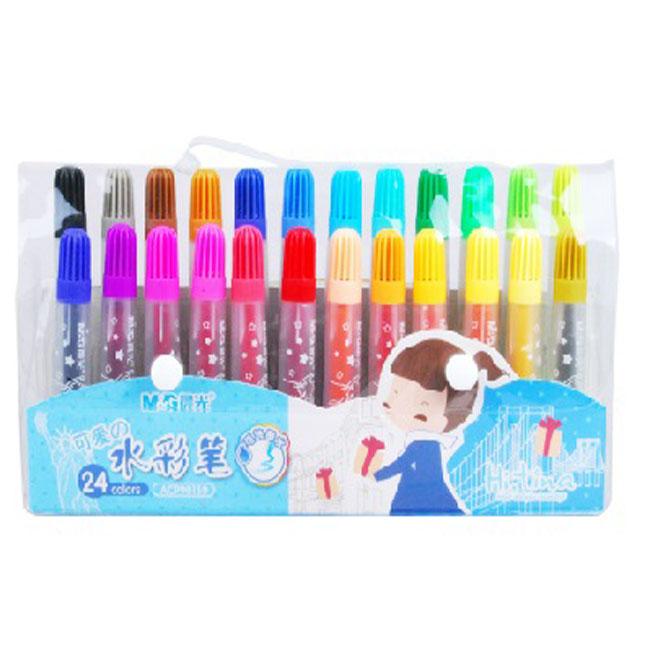 晨光24色水彩笔 ACP90159