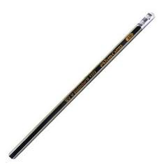 晨光AWP30801 六角银黑铅笔HB