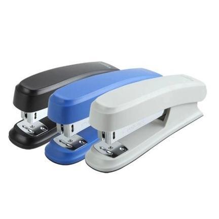 齐心 B2982 舒适防滑标准订书机 24/6 可订20页