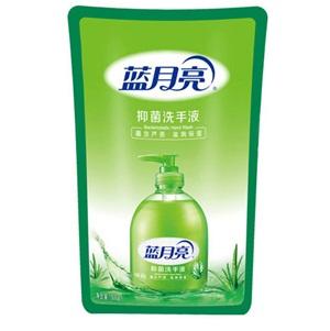蓝月亮 芦荟抑菌 洗手液 填充袋 500g