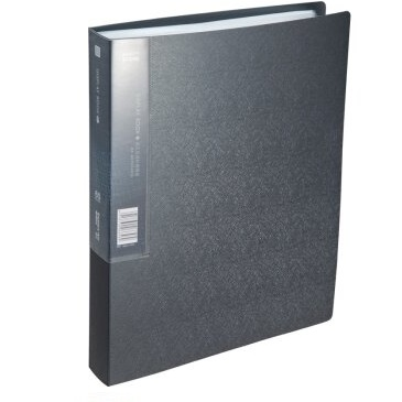 齐心 MF60AK 美石系列 资料册 60页 银钨