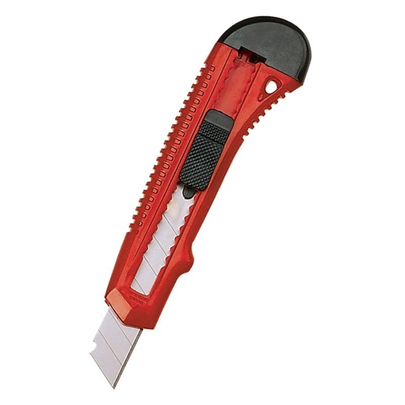 齐心B2805大号美工刀