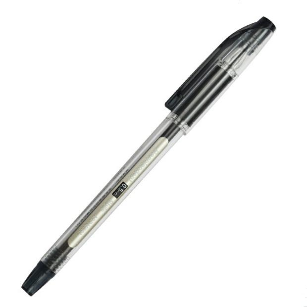 晨光 AGPA0502 钻石中性笔0.5mm 黑色
