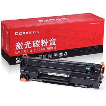 齐心CXPT-CE278A 易加粉 黑色硒鼓(适用于HP P1606/P1560/P1566 /M1536 MFP)