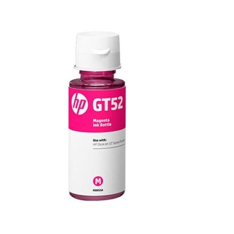 惠普 GT52 红色连供墨水瓶 70ml  (适用5810 5820 418 410 419 310 319 )