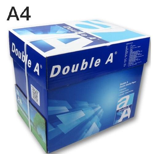达佰埃 A4 高白复印纸80g 500张×5包 单张尺寸 210mm×297mm