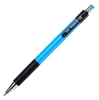 晨光 ABP88402 经典商务 圆珠笔 0.7mm 蓝色